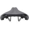 Bontrager Affinity Comp Saddle black/black